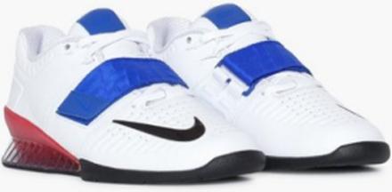 Nike Sportswear Nike Romaleos 3 Xd Träningsskor White/Black