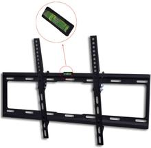 """vidaXL TV-beslag til skrå vægmontering 600 x 400 mm 32"""" - 70"""