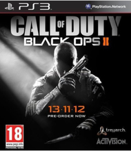 Call of Duty: Black Ops II - Sony PlayStation 3 - FPS