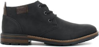 Rieker B Black Boots Herre 40-46