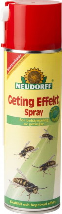 Geting Effekt Spray 500ml