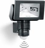 Steinel strålkastare utomhus rörelsedetektor 150 d