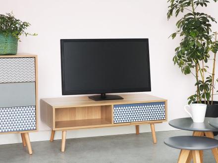 TV-bord Brun Hardwick