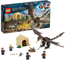 LEGO Harry Potter, - Hungarian Horntail Triwizard Challenge