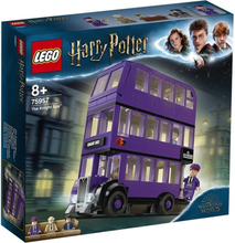 LEGO Harry Potter, The Knight Bus