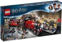 LEGO Harry Potter, Hogwarts Express