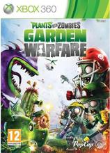 Plants vs. Zombies: Garden Warfare - Microsoft Xbox 360 - Action