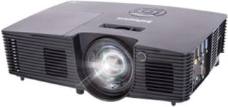 Projektor IN114xv - DLP-projektor - bærbar - 3D - 1024 x 768 - 3500 ANSI lumens
