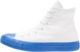 Converse CHUCK TAYLOR ALL STAR Höga sneakers white