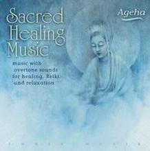 SACRED HEALING MUSIC.
