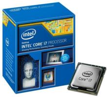 Core i7-6800K Broadwell-E CPU - 6 kerner 3.4 GHz - LGA2011-V3 - Boxed