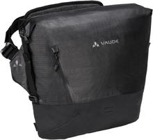 VAUDE CityMe Shoulder Bag 13l black 2020 Axelremsväskor