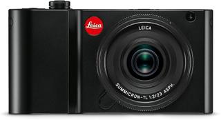 Leica TL2 Svart (Demoexemplar), Leica