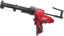 Milwaukee M12 PCG/310C-0 Fogpistol utan batteri och laddare