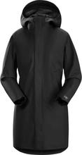 Arc'teryx Codetta Coat Women's Dame parkas ufôrede Sort M
