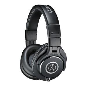 Audio Technica ATH-M40x hodetelefoner