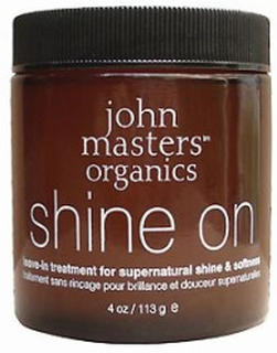 John Masters Hårkur Shine On John Masters, 113g
