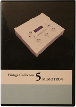 Manikin-Electronic Memotron Vintage Collection 5
