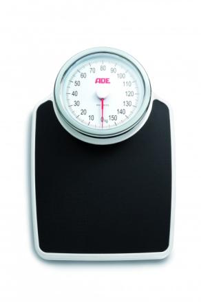 Beurer ADE M308800 Clinica Personvægt (160 kg) - Apuls