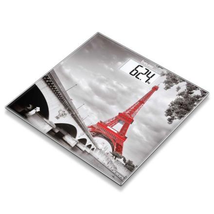 Beurer GS 203 Glasvægt Paris - Apuls