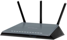 R6400 - Trådløs router AC Standard - 802.11ac