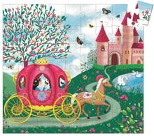 Djeco - Elise´s carriage