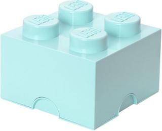 Lego Klods til opbevaring Aqua