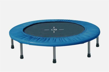 Garlando Fit & Balance Foldbar Trampolin - 122 cm