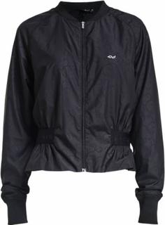 Röhnisch - Truly women's multi-sports jacket (black) - XS