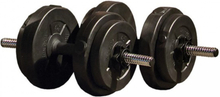 Iron Gym Hantelset 15 kg IRG031