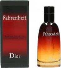 Christian Dior Fahrenheit Eau de Toilette 50ml Suihke