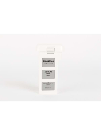 Battery for Phantom 3 Powerbank - Valkoinen - 4480 mAh