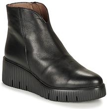 Wonders Støvler E6210-VELVET-NEGRO Wonders