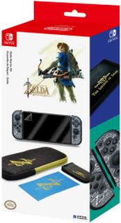 Zelda Starter Kit Switch