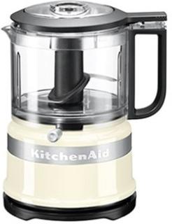KitchenAid Mini Foodprocessor 0,95 liter Creme