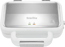 Breville - High Gloss Toastgrill dyp 2 skiver