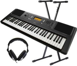 Yamaha PSR-E363 keyboard PAKKELØSNING