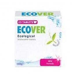 Ecover - opvask tabletter XL 70 tablet