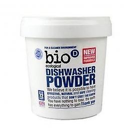 Bio-D - opvaskemaskine pulver 720g