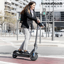 InnovaGoods Pro Foldable Electric Scooter 7800 mAh 8.5 350W Black
