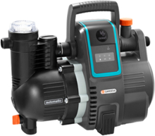 smart Automatic Home & Garden Pump