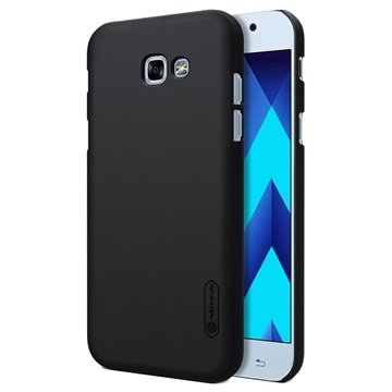 Nillkin Super Frosted Shield Samsung Galaxy A5 (2017) Cover - Sort