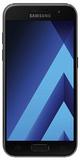 Samsung Galaxy A3 (2017) - 16GB - Black Sky