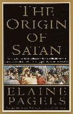 The Origin of Satan: How Christians Demonized Jews