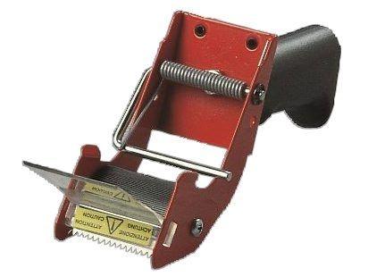 Tapedispenser 2990 50mm støjred. til PP tape