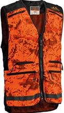 Swedteam Fire Dog Handler Vest