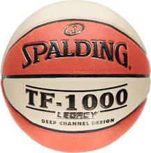 Spalding Tf 1000 Legacy Fiba Tt Koripallot ORANGE/WHITE