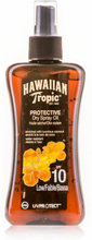 Hawaiian Tropic | Protective Dry Spray Oil SPF 10