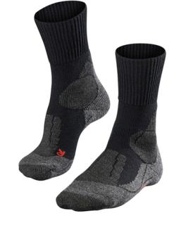 Falke M's TK1 Trekking Socks black-mix 39-41 2018 Tursokker