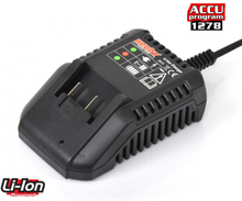 Batteriladdare - Accu Program 1278